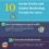 Social Media and Digital Marketing trends for 2019 [Infographic]